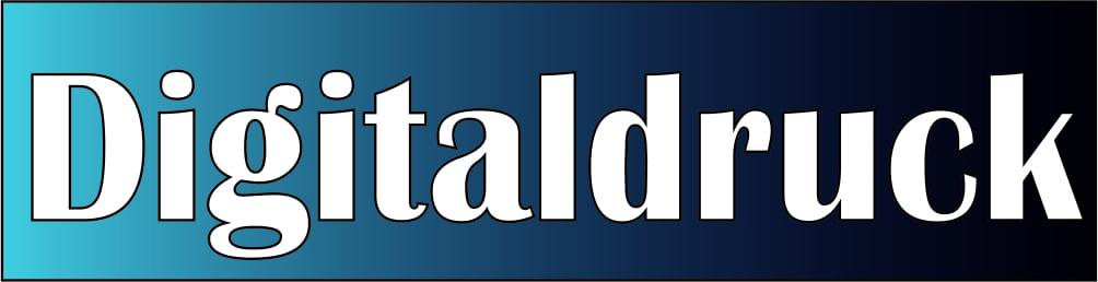 Digitaldruck Logo