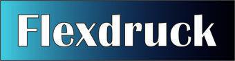 Flexdruck Logo