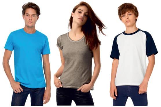 Gunstige Marken Bekleidung Online Shop Basic Shirts