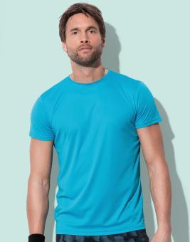 Active Sports-T-Shirt Herren
