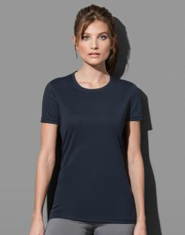Active Sports-T-Shirt Damen
