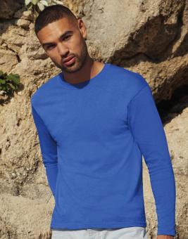 Original Langarm T-Shirt 61-428-0