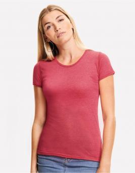 Damen Iconic T-Shirt 61-432-0