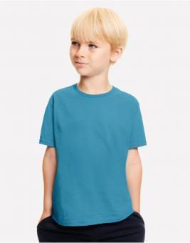 Kids Iconic T-Shirt 61-023-0