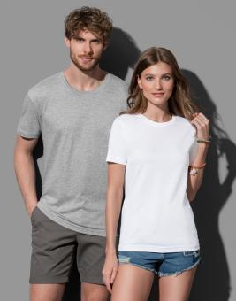 Classic-T-Shirt Organic Rundhals