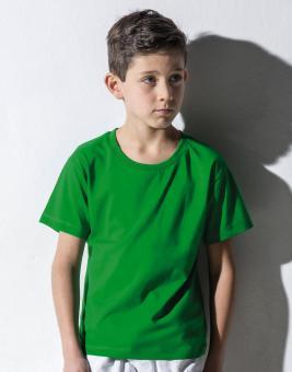 Frog - Kid`s Organic Favorite T-Shirt
