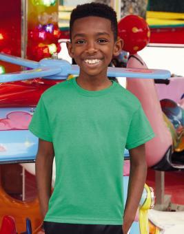 Kinder Valueweight T-Shirt 61-033-0