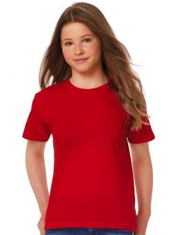 Exact 150 Kinder T-Shirt TK300