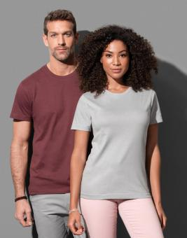 Classic-T-Shirt Rundhals