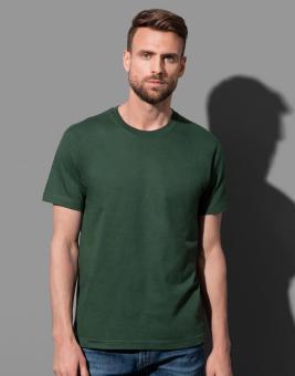 Comfort-T-Shirt Rundhals