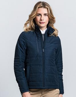 Damen Cross Jacke
