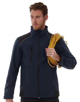 Pro Shield Softshell-Jacket JUC42