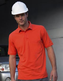 Apex Poloshirt Shirt