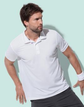 Active Piqué Poloshirt