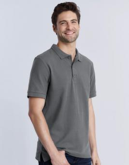 Premium Cotton Double Piqué Poloshirt