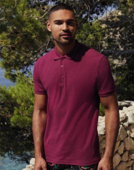 Premium Poloshirt 63-218-0